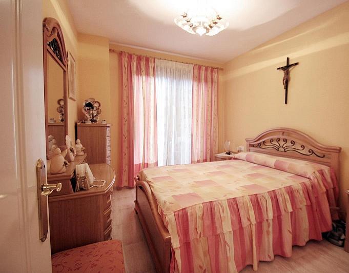 - Apartamento en venta en calle Puerto y Playa Cantal Roig, Calpe/Calp - 171953140