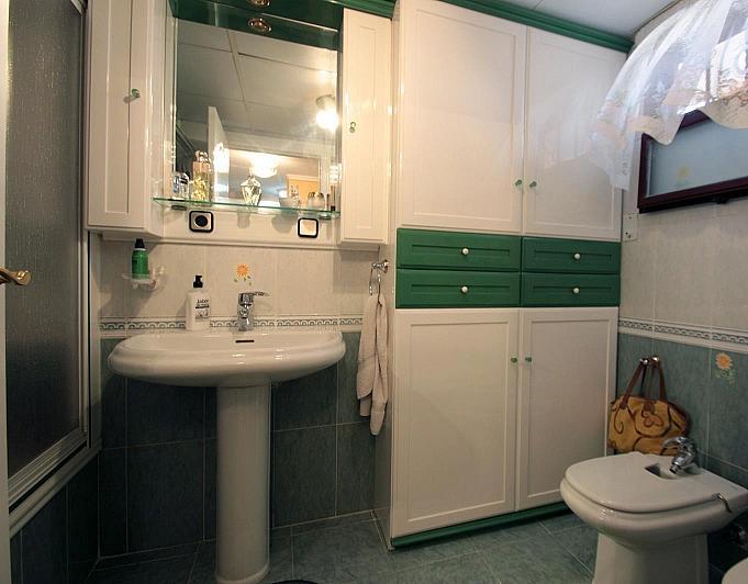 - Apartamento en venta en calle Puerto y Playa Cantal Roig, Calpe/Calp - 171953143