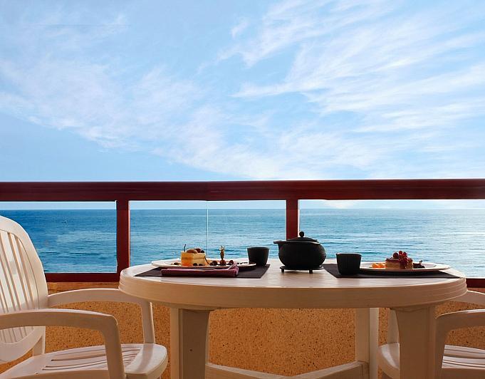 - Apartamento en venta en calle Playa Poniente Arenal Bol, Calpe/Calp - 171953182