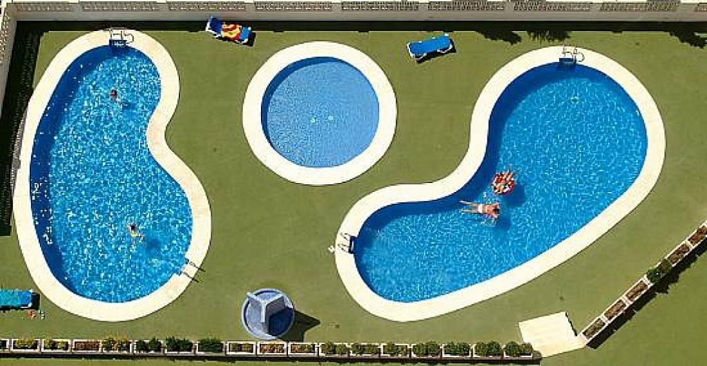 - Apartamento en venta en calle Playa Poniente Arenal Bol, Calpe/Calp - 171953185