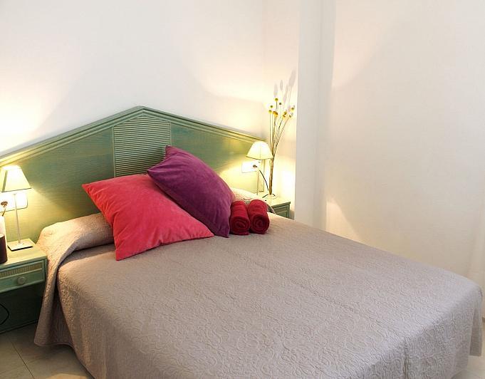 - Apartamento en venta en calle Playa Poniente Arenal Bol, Calpe/Calp - 171953188