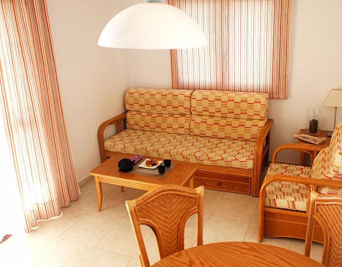 - Apartamento en venta en calle Playa Poniente Arenal Bol, Calpe/Calp - 171953194