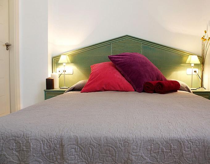 - Apartamento en venta en calle Playa Poniente Arenal Bol, Calpe/Calp - 171953203