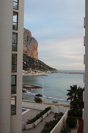 - Apartamento en venta en calle Puerto y Playa Cantal Roig, Calpe/Calp - 171953242
