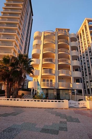 - Apartamento en venta en calle Puerto y Playa Cantal Roig, Calpe/Calp - 171953251