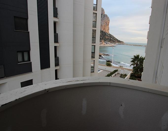 - Apartamento en venta en calle Puerto y Playa Cantal Roig, Calpe/Calp - 171953254
