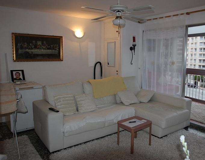 - Apartamento en venta en calle Puerto y Playa Cantal Roig, Calpe/Calp - 171953260