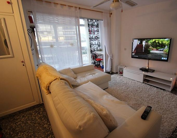 - Apartamento en venta en calle Puerto y Playa Cantal Roig, Calpe/Calp - 171953263