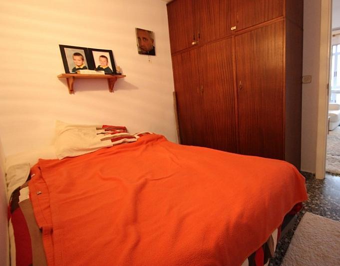 - Apartamento en venta en calle Puerto y Playa Cantal Roig, Calpe/Calp - 171953266