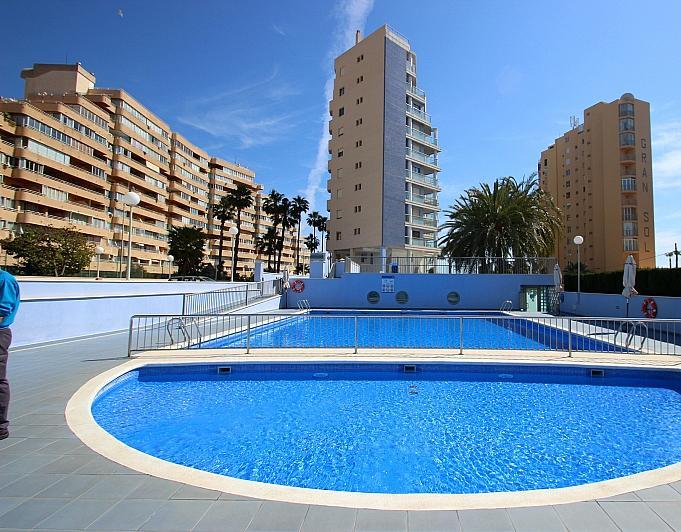 - Apartamento en venta en calle Playa Levante la Fosa, Calpe/Calp - 171953608