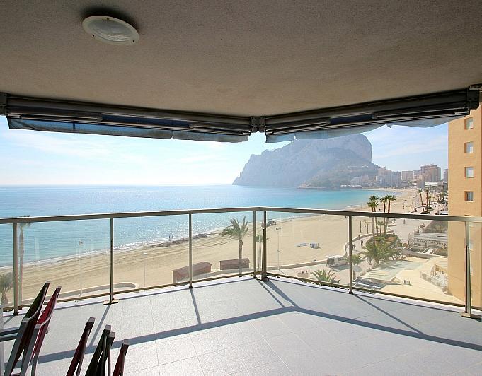 - Apartamento en venta en calle Playa Levante la Fosa, Calpe/Calp - 171953611