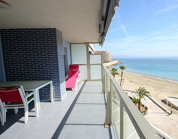 - Apartamento en venta en calle Playa Levante la Fosa, Calpe/Calp - 171953620