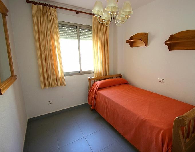 - Apartamento en venta en calle Playa Levante la Fosa, Calpe/Calp - 171953626