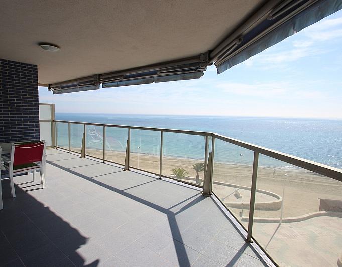- Apartamento en venta en calle Playa Levante la Fosa, Calpe/Calp - 171953629