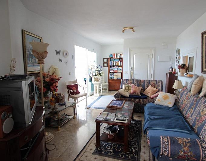 - Apartamento en venta en calle Playa Levante la Fosa, Calpe/Calp - 171953641