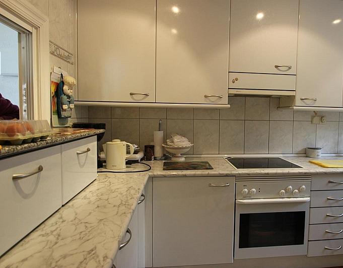 - Apartamento en venta en calle Playa Levante la Fosa, Calpe/Calp - 171953653