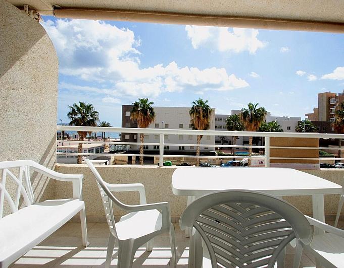 - Apartamento en venta en calle Puerto y Playa Levante, Calpe/Calp - 171953788