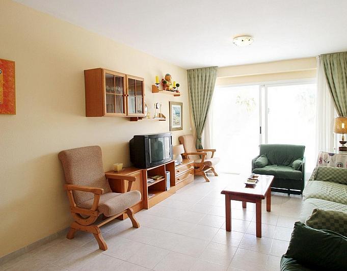- Apartamento en venta en calle Puerto y Playa Levante, Calpe/Calp - 171953791