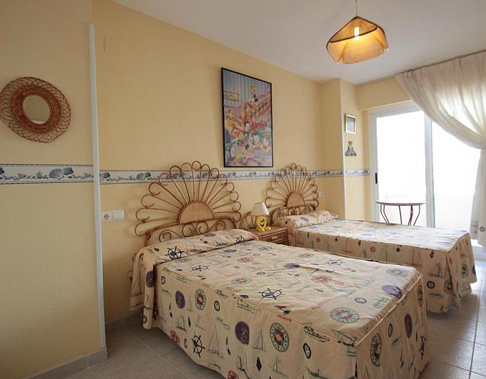 - Apartamento en venta en calle Puerto y Playa Levante, Calpe/Calp - 171953794