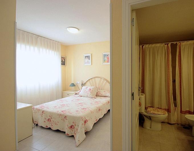 - Apartamento en venta en calle Puerto y Playa Levante, Calpe/Calp - 171953797