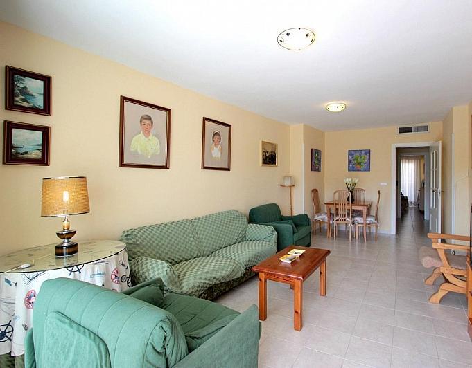 - Apartamento en venta en calle Puerto y Playa Levante, Calpe/Calp - 171953806