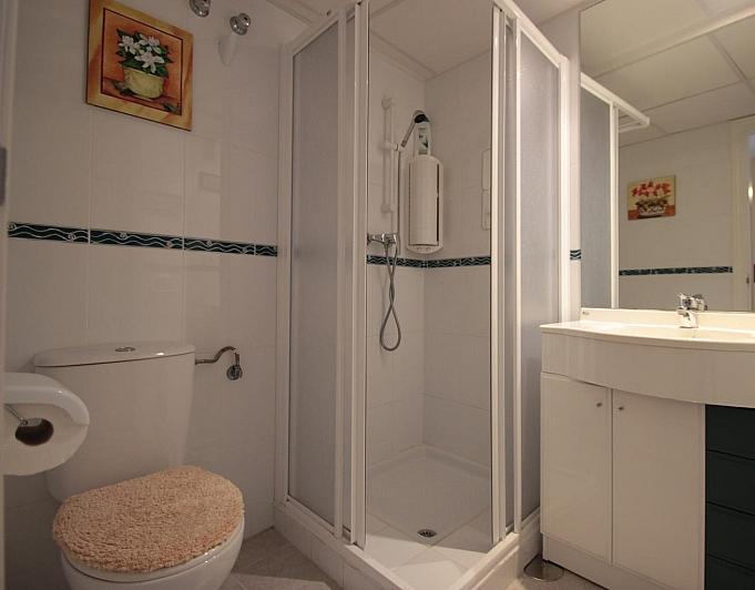 - Apartamento en venta en calle Puerto y Playa Levante, Calpe/Calp - 171953809