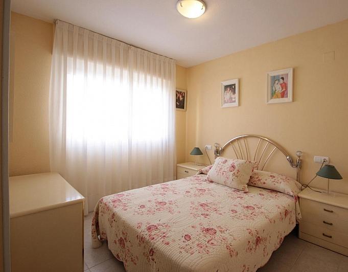 - Apartamento en venta en calle Puerto y Playa Levante, Calpe/Calp - 171953812
