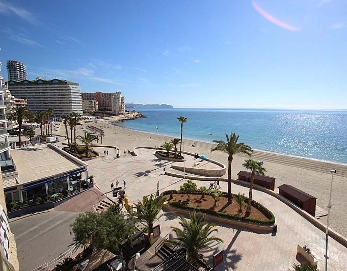 - Apartamento en venta en calle Playa Levante la Fosa, Calpe/Calp - 171954154