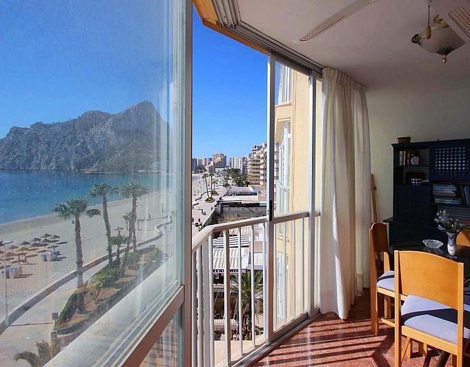- Apartamento en venta en calle Playa Levante la Fosa, Calpe/Calp - 171954157