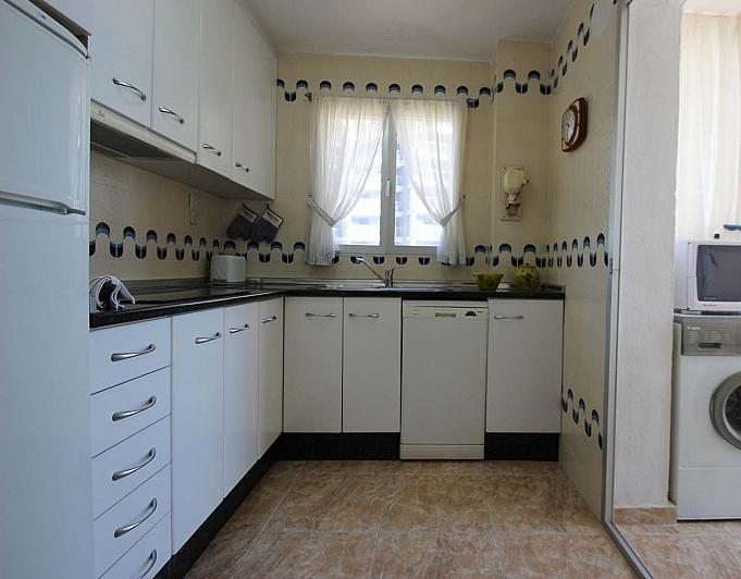 - Apartamento en venta en calle Playa Levante la Fosa, Calpe/Calp - 171954163