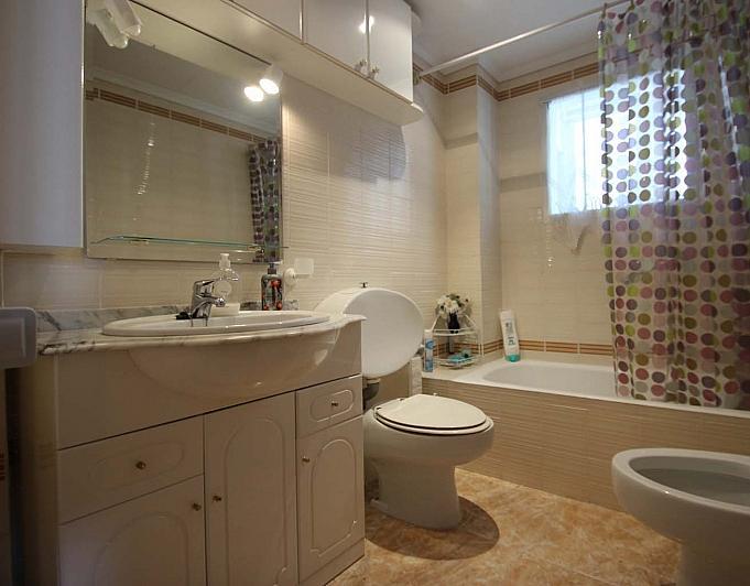 - Apartamento en venta en calle Playa Levante la Fosa, Calpe/Calp - 171954166