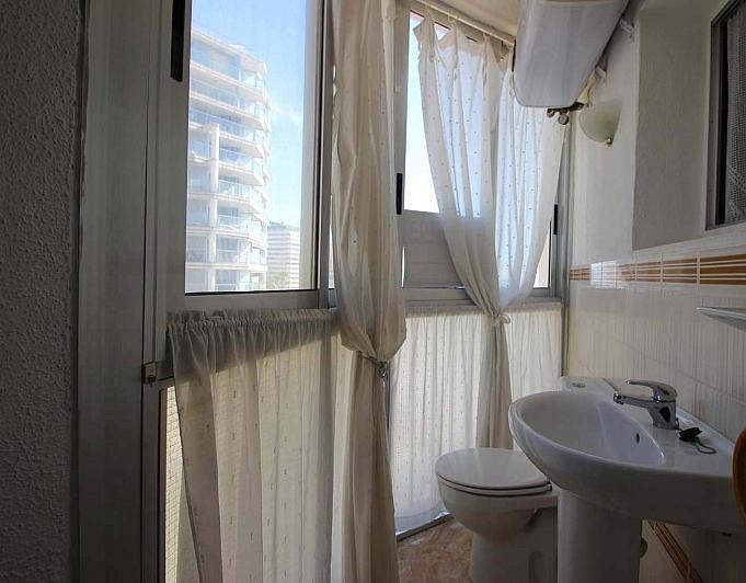- Apartamento en venta en calle Playa Levante la Fosa, Calpe/Calp - 171954172