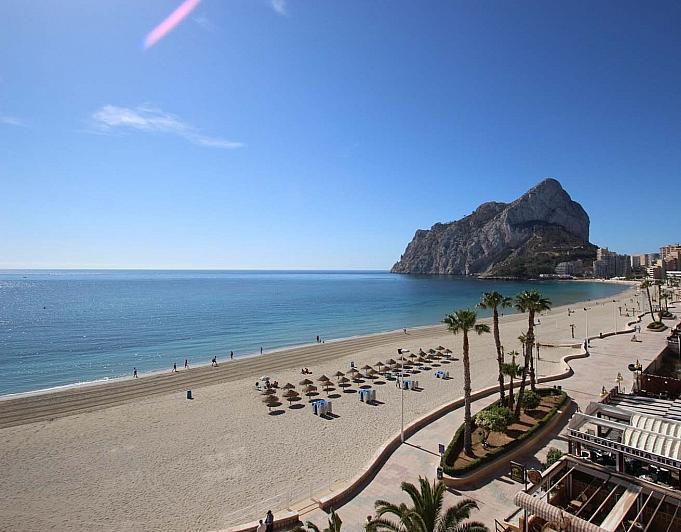 - Apartamento en venta en calle Playa Levante la Fosa, Calpe/Calp - 171954178