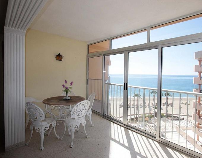 - Apartamento en venta en calle Playa Levante la Fosa, Calpe/Calp - 171954190