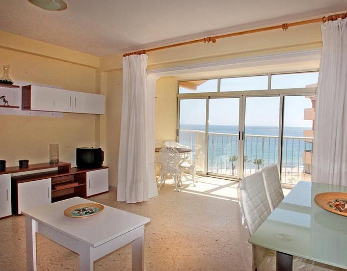 - Apartamento en venta en calle Playa Levante la Fosa, Calpe/Calp - 186253976