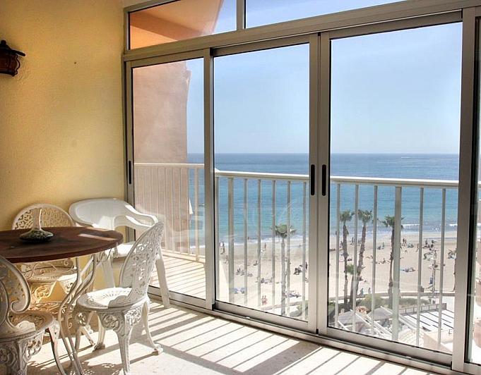 - Apartamento en venta en calle Playa Levante la Fosa, Calpe/Calp - 186253979