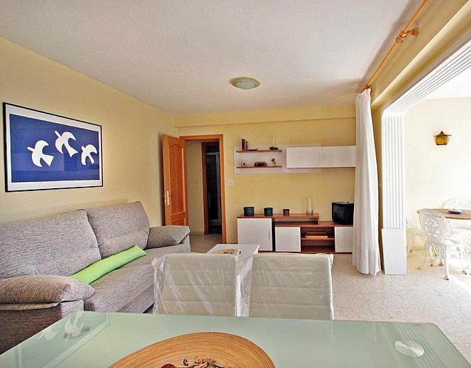- Apartamento en venta en calle Playa Levante la Fosa, Calpe/Calp - 186253982