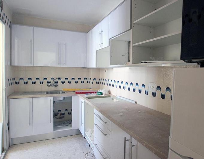 - Apartamento en venta en calle Playa Levante la Fosa, Calpe/Calp - 186253985