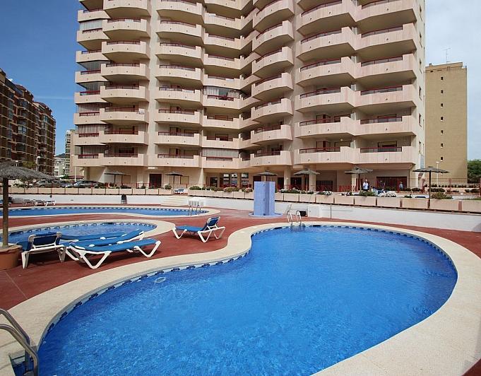 - Apartamento en venta en calle Playa Poniente Arenal Bol, Calpe/Calp - 171954205