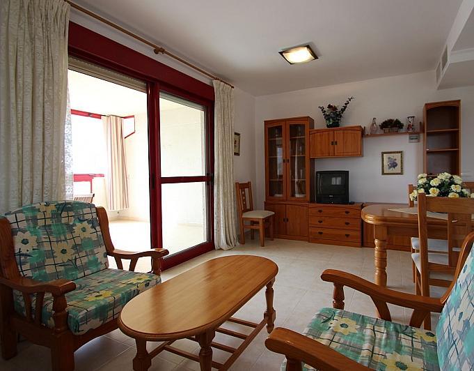 - Apartamento en venta en calle Playa Poniente Arenal Bol, Calpe/Calp - 171954211