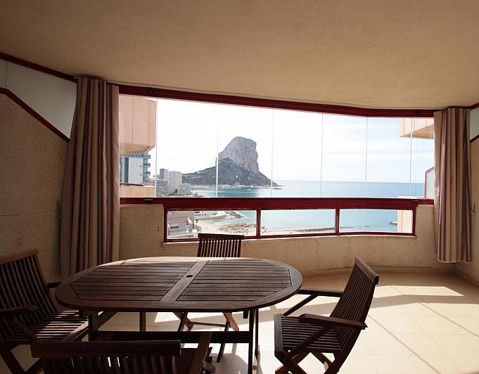 - Apartamento en venta en calle Playa Poniente Arenal Bol, Calpe/Calp - 171954217