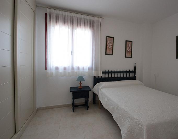 - Apartamento en venta en calle Playa Poniente Arenal Bol, Calpe/Calp - 171954223