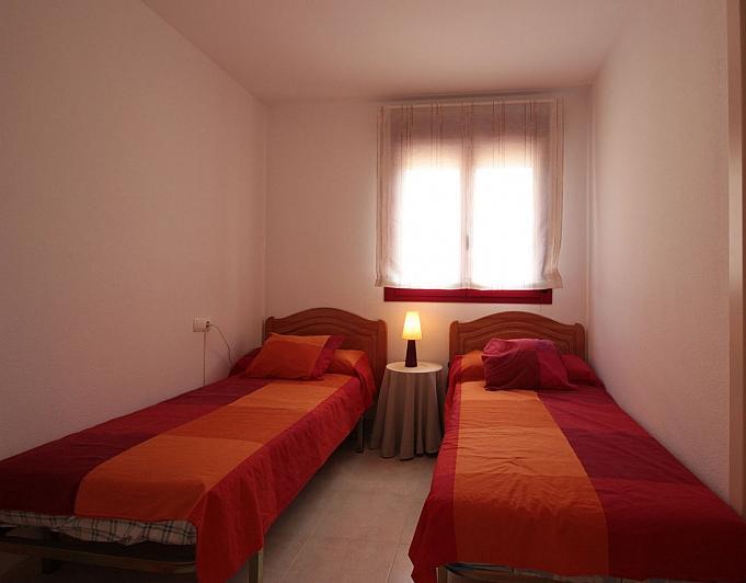 - Apartamento en venta en calle Playa Poniente Arenal Bol, Calpe/Calp - 171954226