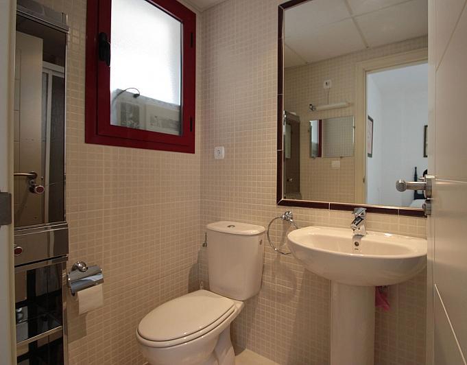 - Apartamento en venta en calle Playa Poniente Arenal Bol, Calpe/Calp - 171954229