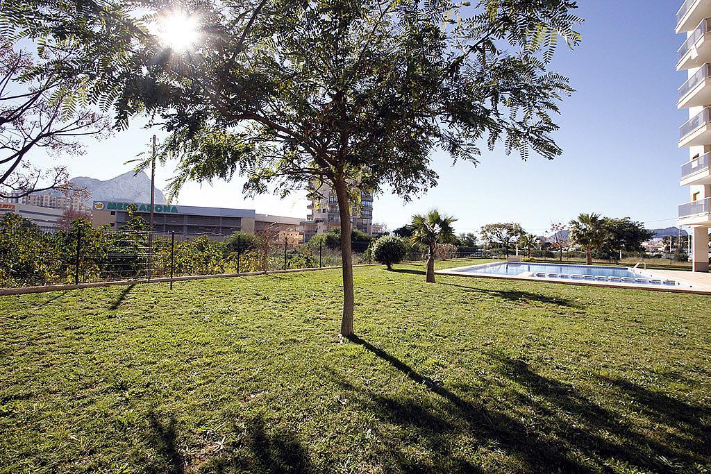 Apartamento en venta en calle Playa Levante la Fosa, Calpe/Calp - 236672011