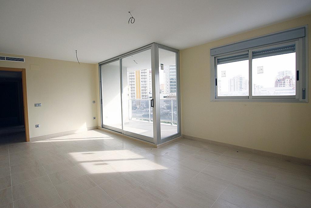 Apartamento en venta en calle Playa Levante la Fosa, Calpe/Calp - 236672016