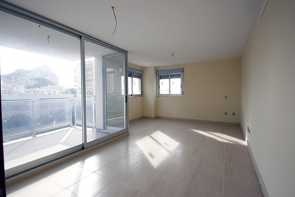Apartamento en venta en calle Playa Levante la Fosa, Calpe/Calp - 236672018