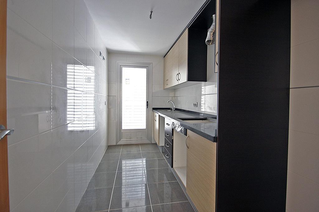 Apartamento en venta en calle Playa Levante la Fosa, Calpe/Calp - 236672028