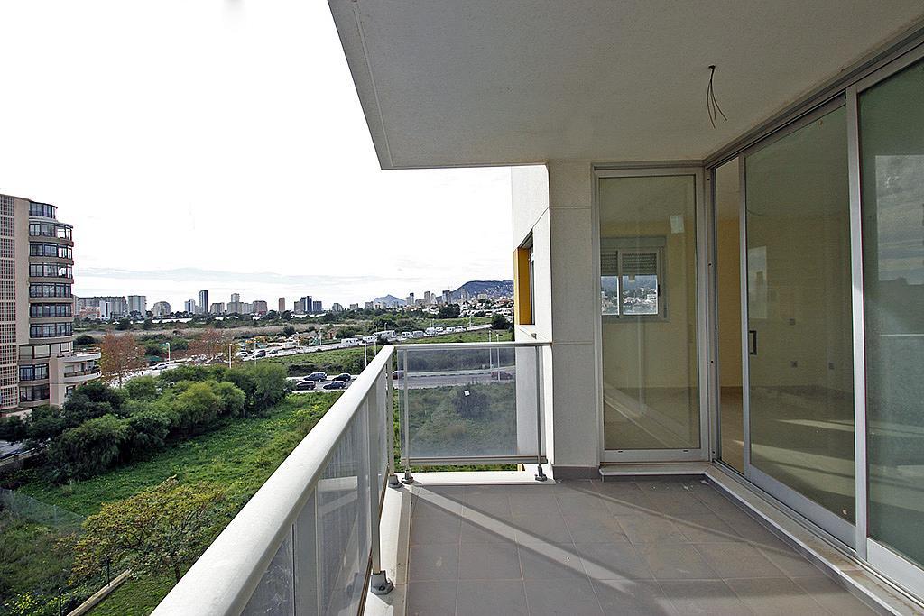 Apartamento en venta en calle Playa Levante la Fosa, Calpe/Calp - 236672034