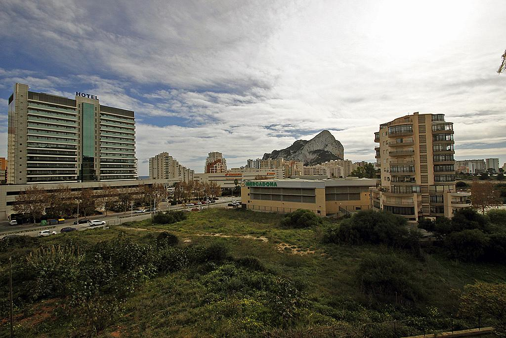 Apartamento en venta en calle Playa Levante la Fosa, Calpe/Calp - 236672036